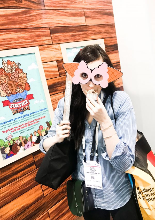 Our Full Experience At Natural Products Expo West – Wow!