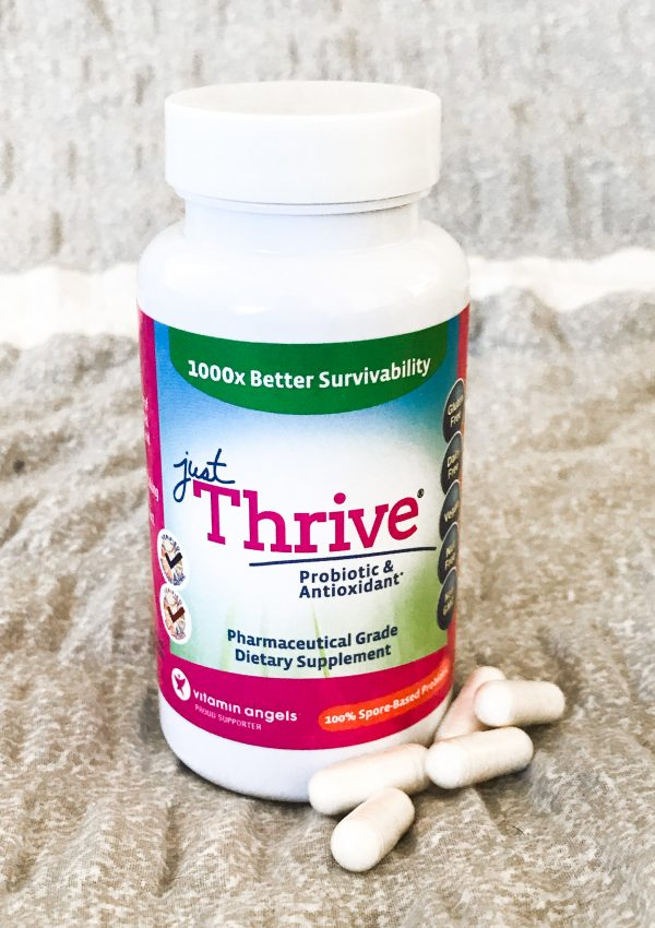What Makes Just Thrive Probiotics Superior To Others?