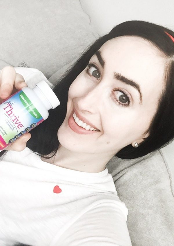 What Makes Just Thrive Probiotics That Much Better?