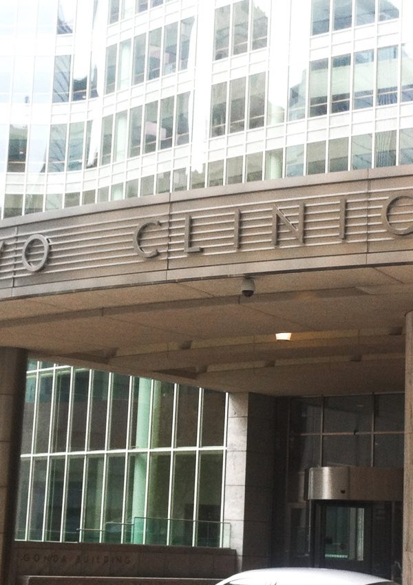 My Experience At The Mayo Clinic For A Full Autonomic Workup