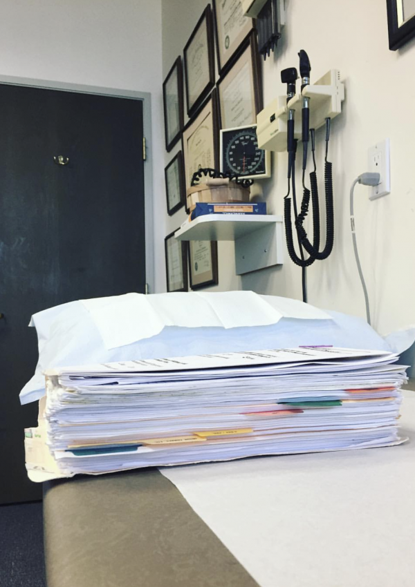 How To Get The Most Out Of A Doctor's Appointment, Our 10 Tips