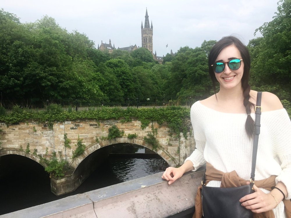 Traveling with a Chronic Illness trip to europe