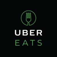 food delivery services  - uber eats